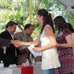 Premiación a los Ganadores del Concurso Universitario Emprende UAA 2011