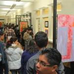 Premian Talentos Universitarios en Artes Plásticas