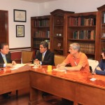 Máxima Casa de Estudios será Sede del Congreso de la Federación Centro -  Occidente de Pediatría