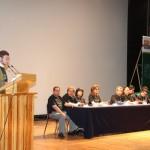 Salud y Educación Indispensables para el Desarrollo del Estado: FJAG