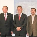 UAA Continua con su Proceso de Vinculación Internacional, ahora con la Universidad Holandesa de Wageningen