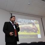 Posta Zootécnica de la UAA es Sede del III Congreso Iberoamericano de Veterinarios Taurinos