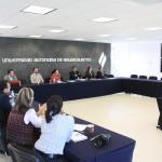 Presentan Catálogo de Servicios a Representantes Empresariales, Surgen Posibles Proyectos de Vinculación