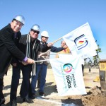 Arranca la Construcción del Campus Sur de la UAA, Además de Otras Obras de Infraestructura.