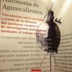 Por Segunda Ocasión la UAA Participa en la Fil Guadalajara, Exhibe su Catálogo Editorial y Presentará Dos Libros