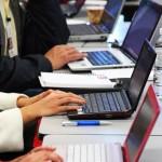 El Control del Flujo de Información en la Internet Actualmente No es Probable Ni Factible