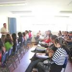 Regresan a Clase más de 14 Mil Alumnos de la Universidad Autónoma de Aguascalientes para el Semestre Enero- Junio
