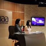 Recibe TV UAA Reconocimiento de la ANUIES por sus Aportaciones a la Educación Superior