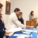 Concluyeron 22 Estudiantes Estudios de  Nivelación en Terapia Física