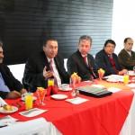 Rector de la UAA Invita a la Población a Ofrecer Más Oportunidades de Educación