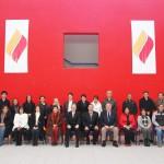 El Reconocimiento Internacional de Todos los Estudiantes es el Reto de la UAA y en esto se Trabajo de 2011 en el CCDC
