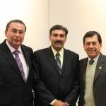 Presentó Decano del Centro de Ciencias de la Salud su Informe de Actividades 2011