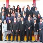 Presentó Decano del Centro de Educación Media su Informe de Actividades 2011