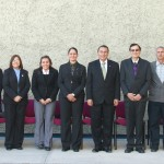 Presentó Decana del Centro de Ciencias Básicas su Informe de Actividades 2011