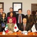 UAA Extenderá su Vinculación con Asia