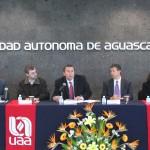 Lanzan Convocatoria para el Premio Emprende UAA 2012