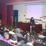 Con Gran Éxito Inicia el Ciclo de Viernes de la Ciencia y la Tecnología en la UAA