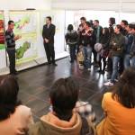 Entrega Centro de Ciencias del Diseño y de la Construcción Documento sobre el Programa de Ordenamiento Municipal de Jesús María
