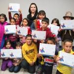Colabora UAA en el Desarrollo de Niños y Niñas del Estado, con Aptitudes Sobresalientes y Talentos Específicos