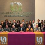 Sociedades de Alumnos Necesarias para Una Verdadera Participación Universitaria