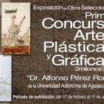104 Obras Seleccionadas en el Primer Concurso de Artes Plásticas y Gráficas se Exhibirán en Recintos Universitarios