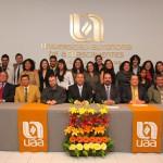 Médicos Veterinarios Egresados de la UAA, Ponen de Manifiesto su Compromiso Profesional y Ético