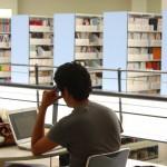 El Sistema Bibliotecario de la UAA, Uno de los Más Completos del País