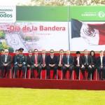 Convocan a la Unidad para Impulsar Mejores Condiciones en el Estado de Aguascalientes