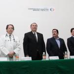 UAA Avala la Especialidad de 27 Profesionistas Formados en el Hospital Hidalgo