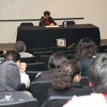 Estudiantes Destacan en Semana Académica la Importancia de la Historia como Ciencia Colectiva