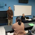 Clausura del Diplomado en Metodología de la Investigación Impartido por la UAA para Profesores Normalistas