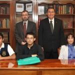 UAA Rectifica Respaldo para el Desarrollo de Jóvenes Talentosos e Inquietos