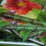 UAA Presenta dos Libros que Contribuyen al Estudio de la Flora del Estado