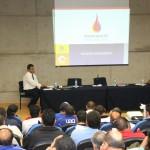 UAA Recibió a los Integrantes de la Región V del CONDDE