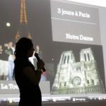 UAA Ofrece Herramientas a Estudiantes que Planean Laborar en el Extranjero