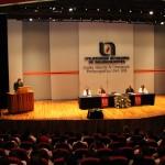 Gran Afluencia de Bachilleres a la Quinta Muestra de Orientación Profesiográfica de la UAA