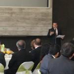 Presenta UAA su Oferta Educativa de Campus Sur a Directivos de Bachilleratos de Aguascalientes