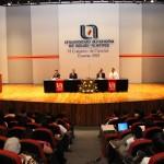 Inicia Sexto Congreso de Ciencias Exactas, Participan Cerca de Mil 200 Alumnos