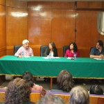 Presentaron el Libro Religión y Culturas Contemporáneas, Incluye 20 Trabajos de Investigación de la RIFREM