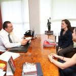 UAA Está Lista Para el Congreso Anual de Derecho 2012