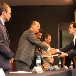 La Universidad de Guadalajara Titula a Quince Profesores de la Licenciatura en Artes Escénicas de la UAA