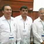 Pone en Marcha Rector de la UAA Doctorado Interinstitucional en Ciencias de la Computación con las Universidades de Tabasco y Veracruz