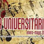 Roman Revuletas y Alaín del Real se Presentan en Polifonía Universitaria