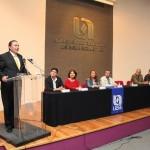 Cuarto Simposium de Administración Financiera, Oportunidad para Fortalecer la Formación Profesional Ante las Demandas del Sector en Nuestro País