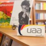 Librería de la UAA, se Ha Vuelto Un Referente en la Entidad para la Adquisición de Textos de Todas las Corrientes