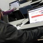 Tienen Estudiantes Más de Un Centenar de Opciones para Consulta en la Biblioteca Virtual UAA