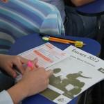 Resultados del Examen Enlace Han Fortalecido Estrategias de Enseñanza en el Centro de Educación Media