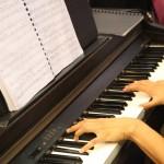 Homenaje a Arnulfo Miramontes en Polifonía Universitaria, Recital de Piano con Bernardo Jiménez