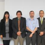 Comité de Posgrados Interinstitucionales de la RCO-ANUIES Evalúan Tres Programas Relacionados la Actividad Pecuaria, la Gerontología, el Arte y la Cultura