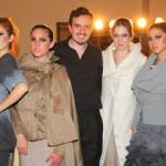 Egresados de la UAA y Aguascalientes Podrían ser Ganadores por Segundo Año de Concurso Nacional de Moda de Revista Internacional